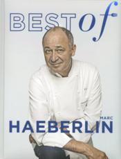 Best of Marc Haeberlin - Couverture - Format classique