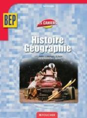 Histoire/Geographie Terminale Bep  - J-C Husson