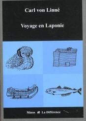 Voyage en laponie - Intérieur - Format classique
