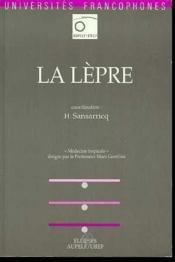 La Lepre - Couverture - Format classique