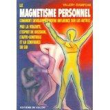 Magnetisme Personnel - Couverture - Format classique