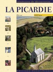 La Picardie - Couverture - Format classique