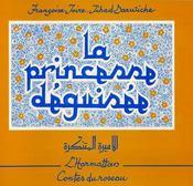 Princesse Deguisee (La) Bilingue Francais-Arabe - Couverture - Format classique