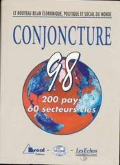 Conjoncture 98 - Couverture - Format classique