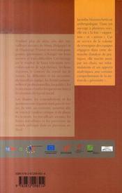 Le travail social de proximité en questions ; entre utopie et sombre conscience - 4ème de couverture - Format classique
