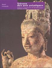 Tresors Des Arts Asiatiques, Collection John D.Rockefeller - Intérieur - Format classique