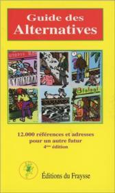 Guide des alternatives 2005 - Couverture - Format classique
