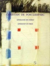 Généalogie des formes / genealogy of forms - Couverture - Format classique