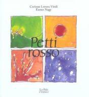 Pettirosso - Couverture - Format classique