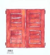 Pettirosso - 4ème de couverture - Format classique
