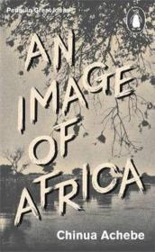 Vente livre :  An image of Africa ; the trouble with Nigeria  - Chinua Achebe