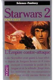 Vente  Star Wars - épisode V ; l'Empire contre-attaque  - Glut D - D Glut