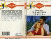 Le Ravisseur De Coeur - High Risk - Couverture - Format classique