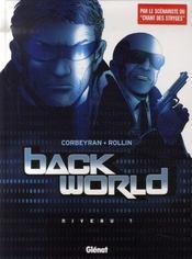Back world t.1 - Intérieur - Format classique