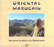 Oriental Marocain - Intérieur - Format classique