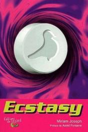 Ecstasy - Couverture - Format classique