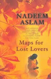 Vente  Maps for Lost Lovers  - Nadeem Aslam