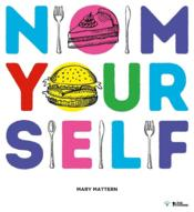 Vente livre :  Nom yourself  - Mattern Mary - Mary Mattern