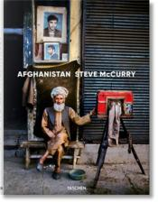 Vente  Steve McCurry ; l'Afghanistan  - Collectif