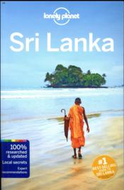 Vente  Sri Lanka (14e édition)  - Collectif Lonely Planet