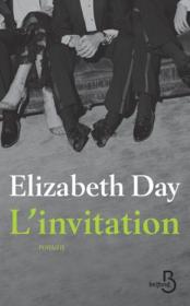 Vente livre :  L'invitation  - Elizabeth Day