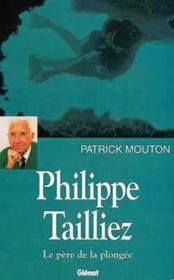Philippe Tailliez - Couverture - Format classique