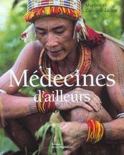 Medecines D'Ailleurs - Intérieur - Format classique