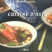 Cuisine d'asie - Intérieur - Format classique