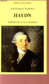 Haydn - Couverture - Format classique