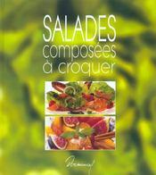 Salades composees croquer - Intérieur - Format classique