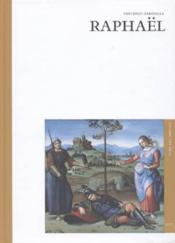 Raphael (Galerie Des Arts) - Couverture - Format classique