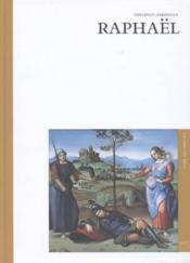 Raphael ; galerie des arts - Couverture - Format classique
