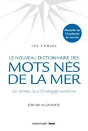 télécharger LE NOUVEAU DICTIONNAIRE DES MOTS NÉS DE LA MER pdf epub mobi gratuit dans livres 28235546_6602362