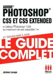 Vente livre :  Photoshop CS 5.5  - Jerome Lesage