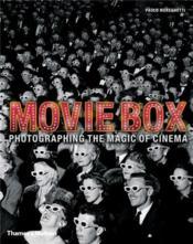 Moviebox /Anglais - Couverture - Format classique