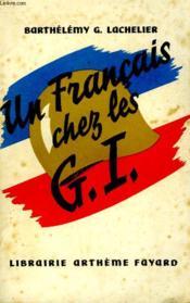 Un Francais Chez Les G.I. - Couverture - Format classique