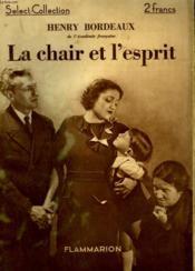 La Chair Et L'Esprit. Collection : Select Collection N° 48 - Couverture - Format classique