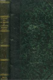 Les Emigres Et La Seconde Coalition 1797-1800 - Couverture - Format classique