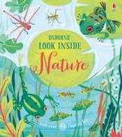 Vente livre :  Nature  - Carolina Buzio - Minna Lacey