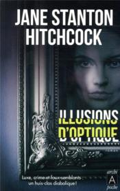 Vente  Illusions d'optique  - Jane Stanton Hitchcock