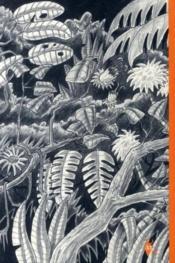 Sombres ténèbres t.3 - Couverture - Format classique