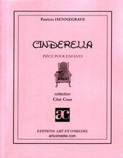Cinderella - Intérieur - Format classique
