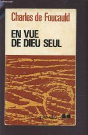 Œuvres spirituelles du père Charles de Foucauld.. 4. Méditations sur les passages des saints Évangiles relatifs à quinze vertus - Couverture - Format classique