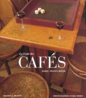 Gout Des Cafés (Le) - Couverture - Format classique
