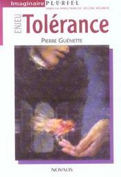 Enjeu Tolerance - Intérieur - Format classique