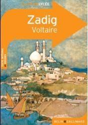 Zadig – Voltaire