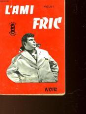 L'Ami Fric - Couverture - Format classique