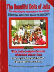 Vente  The beautiful dolls of Julia are celebrating the resurrection of Jesus-Christ  - Julia J.P. Sanchez - Julia-Josepha-Patricia Sanchez