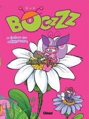 Bogzzz t.2 ; la saison des zzzamours - Intérieur - Format classique