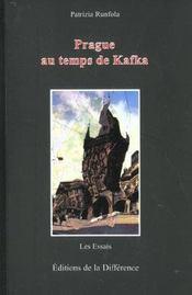 Prague Au Temps De Kafka - Intérieur - Format classique